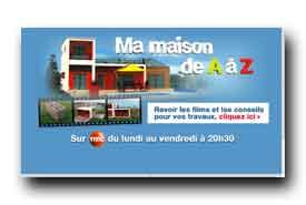 screenshot de www.mamaisondeaaz.fr