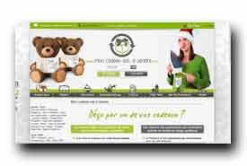 screenshot de www.mon-cadeau-est-a-vendre.com