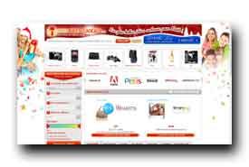 screenshot de www.nos-idees-cadeaux.com