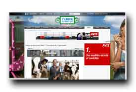 screenshot de www.m6.fr/emission-l_amour_est_dans_le_pre/portraits-agriculteurs-saison-7/