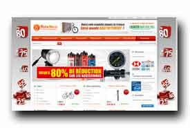 screenshot de www.tool-velo.com