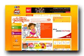 Les meilleurs sites de coloriages imprimer ou faire en - Telecharger tfou gratuitement ...