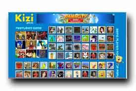 Jeux De Kizi En Ligne