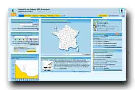 screenshot de stations.gpl.online.fr/