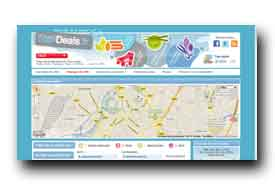 screenshot de www.top-deals.fr