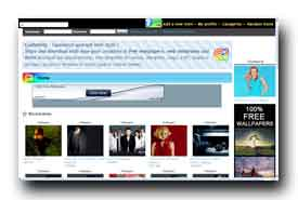 screenshot de www.customity.com