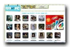 screenshot de www.effmypic.com