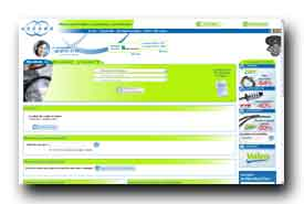 screenshot de www.oscaro.com