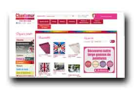 Sites comme ou pour for Catalogue chantemur