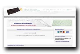 remplacer un clavier d 39 ordinateur portable qui ne marche plus. Black Bedroom Furniture Sets. Home Design Ideas
