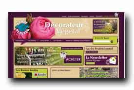 Famiflora truffaut jardiland les sites officiels des for Jardinerie belgique en ligne