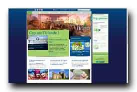 Sites a - Office du tourisme dublin ...