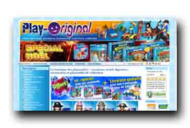 screenshot de www.play-original.com