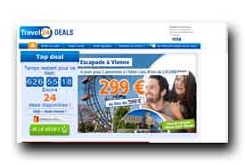 screenshot de www.travel24-deals.fr
