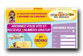 Www Abc Des Animaux Com Sites A Voir Com