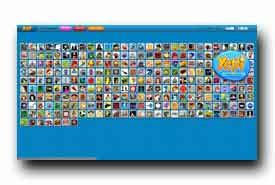 Jeux de sonic xd jeux gratuits age of empire 1 jeu video for Jeux de cuisine unity 3d