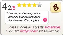 Avis clients sur dlgcollection.com