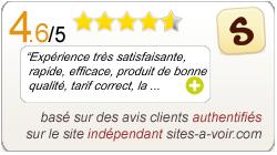 Avis clients sur malistescolaire.com