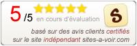 Avis clients sur lesbroderiesdemaryse.fr